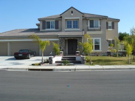 The Ridge at Victoria Grove, A Gated Community in Riverside, CA 92503