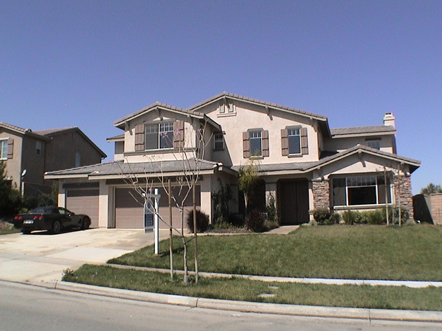 Chase Ranch in South Corona, CA 92881