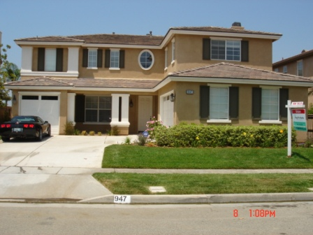 Mountain Gate Heights in South Corona, CA 92881