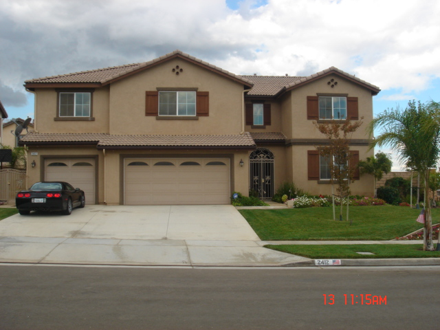 2412 Hannum Drive, South Corona, CA 92882